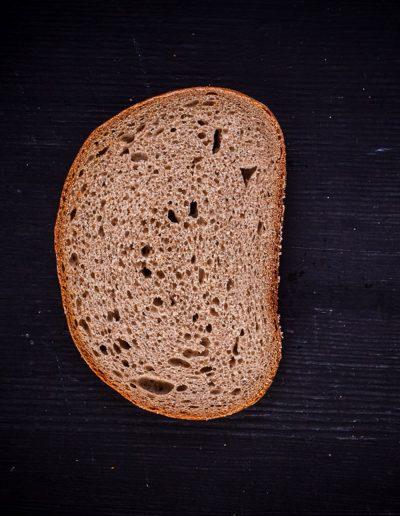 Frisches Brot von der Stadtbäckerei Hoppe